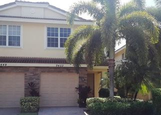 Foreclosed Home en SW PURPLE MARTIN WAY, Stuart, FL - 34997