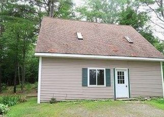 Foreclosure Home in Waterville, ME, 04901,  CHINA RD ID: F4293096
