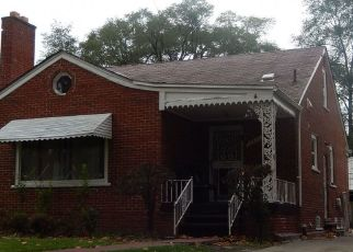 Foreclosed Home en STRATHMOOR ST, Detroit, MI - 48235