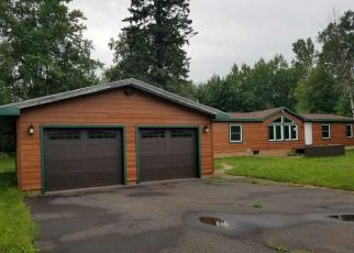 Casa en ejecución hipotecaria in Cloquet, MN, 55720,  SALMI RD ID: F4293109