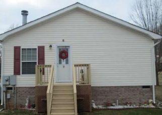 Casa en ejecución hipotecaria in Nokesville, VA, 20181,  GREENWICH RD ID: F4293203