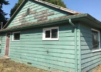 Foreclosed Home en W SCOTT ST, Aberdeen, WA - 98520