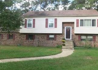 Foreclosed Home in ASHFORD TER, Atco, NJ - 08004