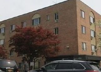 Foreclosed Home in PALISADE AVE, Yonkers, NY - 10703