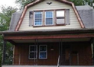 Foreclosed Home en BROOKLYN AVE, Brooklyn, MD - 21225
