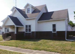 Casa en ejecución hipotecaria in Greene Condado, IN ID: F4293457