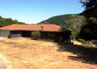 Foreclosed Home in ELK RIVER RD, Port Orford, OR - 97465