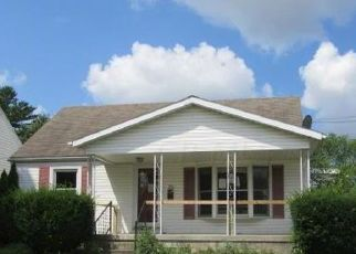 Foreclosed Home en BROOKWOOD WAY S, Mansfield, OH - 44906