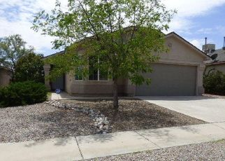Foreclosed Home in BANYON AVE NW, Albuquerque, NM - 87114