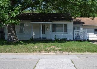 Foreclosed Home en QUANTICO RD, Mexico, MO - 65265