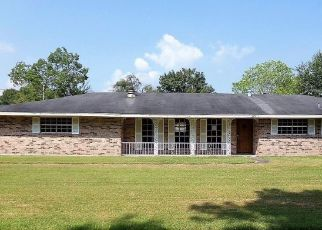Foreclosed Home in FRUGE RD, Lake Charles, LA - 70611