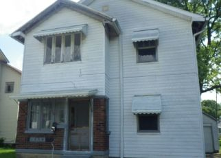 Foreclosed Home in WALNUT ST, Anderson, IN - 46016
