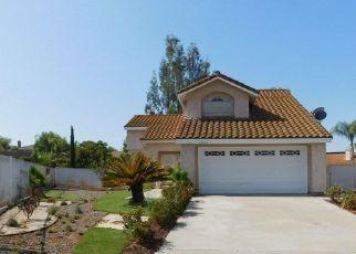 Foreclosed Home en SWALLOW CT, Temecula, CA - 92591