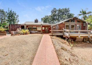 Foreclosed Home en E SIERRA MADRE AVE, Glendora, CA - 91741