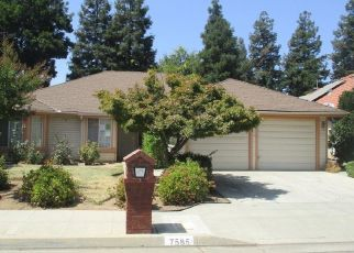 Foreclosed Home in N WOLTERS AVE, Fresno, CA - 93720