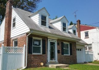 Foreclosed Home in HORNER AVE, Pennsauken, NJ - 08110