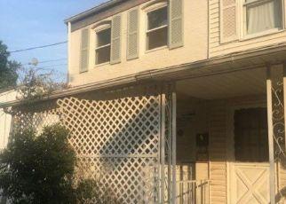 Foreclosed Home in ELLWOOD ST, Trenton, NJ - 08610