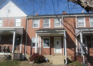 Foreclosed Home en STONEWOOD RD, Baltimore, MD - 21239