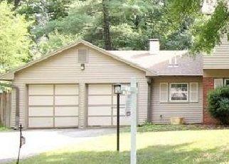 Foreclosed Home en CHURCHFIELD LN, Laurel, MD - 20708