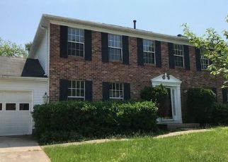 Foreclosed Home en FROST DR, Bowie, MD - 20720