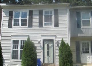 Foreclosed Home in PRINCE OF WALES CT, Bowie, MD - 20716