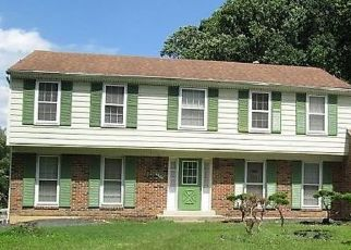 Foreclosed Home en GLASGOW WAY, Fort Washington, MD - 20744