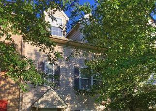 Casa en ejecución hipotecaria in Waldorf, MD, 20603,  GARIBALDI PL ID: F4293818