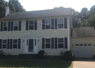 Foreclosed Home en SAINT INIGOES RD, Saint Inigoes, MD - 20684