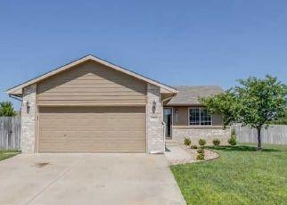 Foreclosed Home in W BLAKE ST, Wichita, KS - 67235