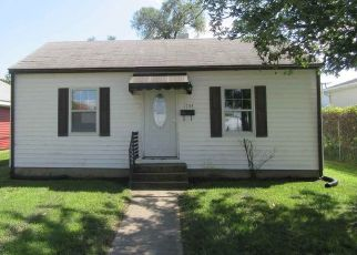 Foreclosed Home in W 3RD ST, Marion, IN - 46952