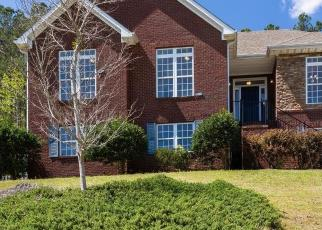 Foreclosed Home in WEATHERLY CLUB DR, Pelham, AL - 35124