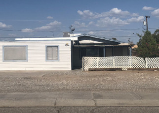 Foreclosed Home en S MOHAVE AVE, Parker, AZ - 85344