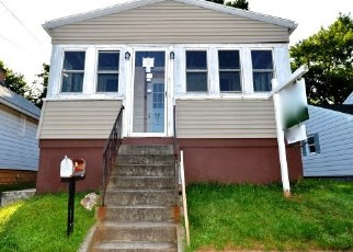 Foreclosed Home in MASSACHUSETTS AVE, East Haven, CT - 06512