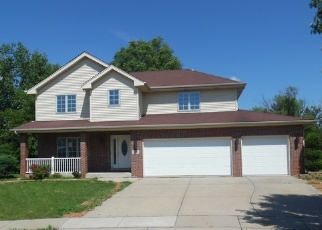 Foreclosed Home en WILLOW AVE, Country Club Hills, IL - 60478