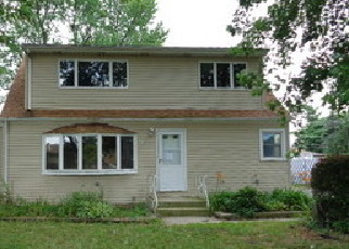 Foreclosed Home en W 81ST ST, Burbank, IL - 60459