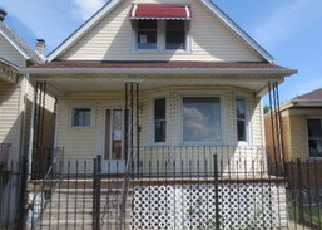 Foreclosed Home en S TRUMBULL AVE, Chicago, IL - 60632