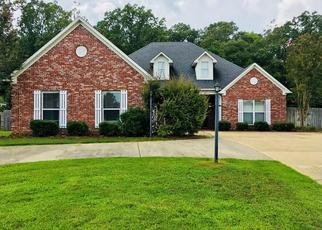 Foreclosed Home in BONNIE BLUE DR, Oxford, MS - 38655