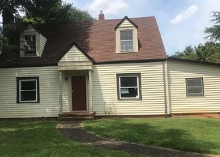 Foreclosed Home in HARMONY DR, Statesville, NC - 28677