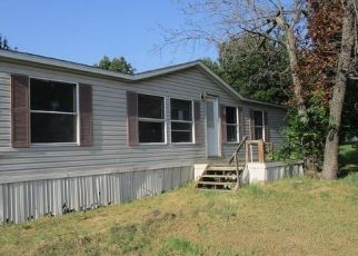 Foreclosed Home in W TURNPIKE RD, Mcalester, OK - 74501