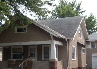 Foreclosure Home in Mitchell, SD, 57301,  E 7TH AVE ID: F4294694