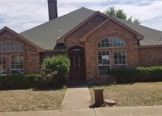 Foreclosure Home in Duncanville, TX, 75137,  MORNING DOVE DR ID: F4294722