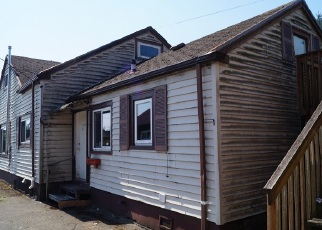 Foreclosed Home in SUMNER AVE, Hoquiam, WA - 98550