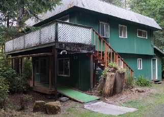 Foreclosed Home in DOLPHIN LN, Copalis Beach, WA - 98535
