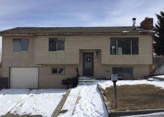 Casa en ejecución hipotecaria in Green River, WY, 82935,  INDIANA CT ID: F4294862