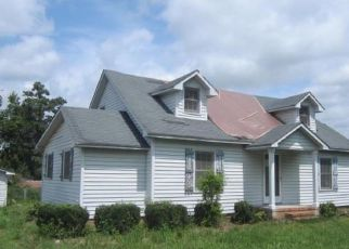 Foreclosed Home in BRASSFIELD RD, Creedmoor, NC - 27522