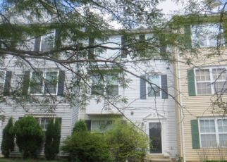 Foreclosed Home en ENGLISH CT, Suitland, MD - 20746