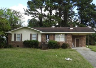 Foreclosed Home in WOODINGTON RD, Kinston, NC - 28504