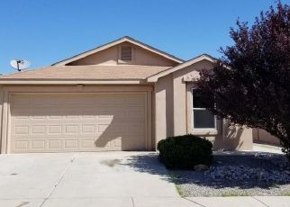 Foreclosed Home en LYNDSI AVE NW, Albuquerque, NM - 87120