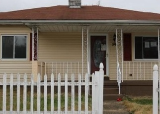 Foreclosed Home en REPPERT BLVD, Uniontown, PA - 15401