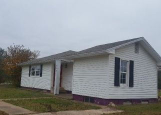 Foreclosed Home in S 13TH ST, Tecumseh, OK - 74873